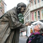 World Statues2. gemaakt door Brick de Sain