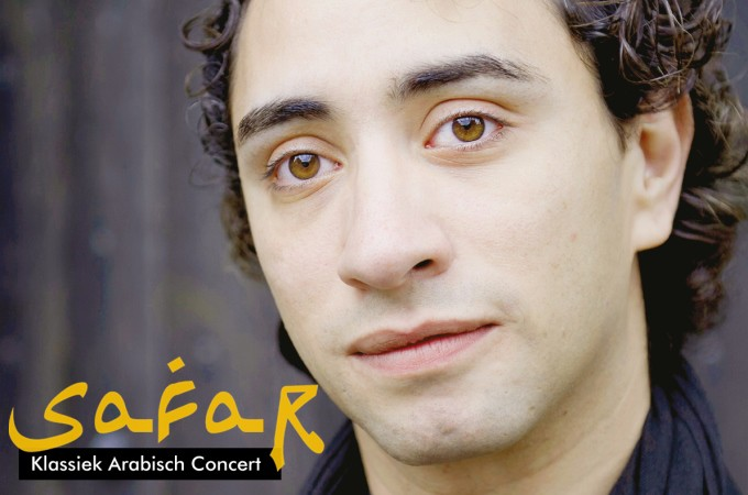 SAFAR: Klassiek Arabisch Concert – Meervaart Amsterdam