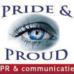 Pride & Proud PR en Communicatie
