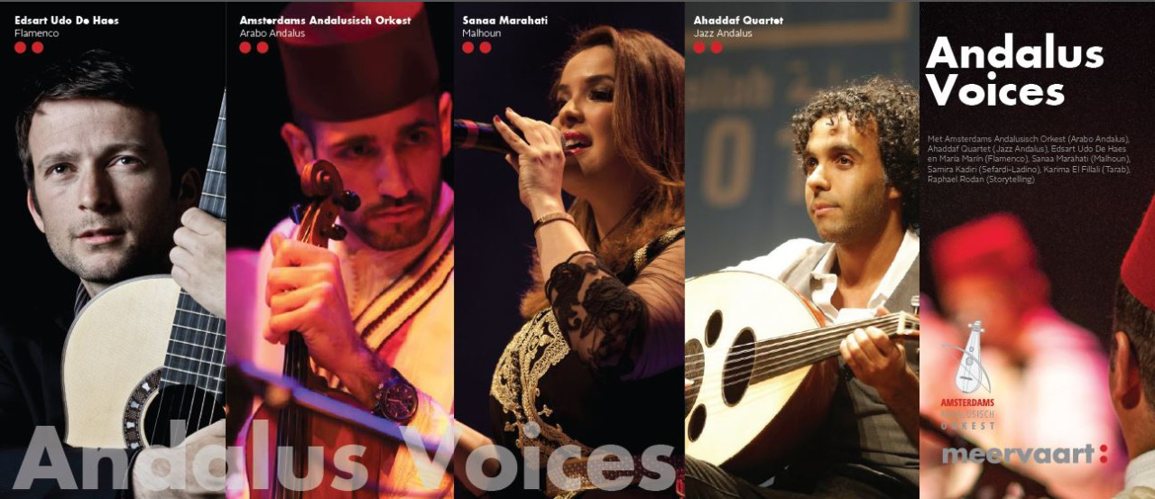 Andalus Voices